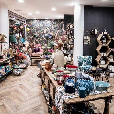 Boutique de déco Idées Claires - Un magasin de décoration en plein cœur de Chaville