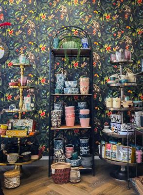 Boutique de déco Idées Claires - Nature - Tous nos pot pour les plantes d'intérieur
