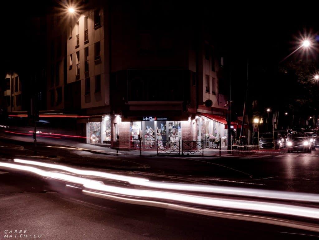 Les idées Claires - devanture - magasin - proximité - Chaville
